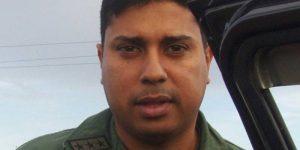 Arrancó el proceso judicial contra el capitán Juan Carlos Caguaripano