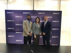 DirecTV promueve la educación a través de su programa audiovisual escuela plus