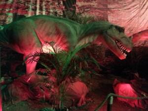 Dinosaurs Jurassic Adventure – The Exhibition: Un evento que reúne cultura, entretenimiento y educación, diversión para toda la familia