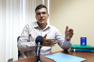 Centro Thatcher exhorta a la juventud venezolana adherirse a la negociación en el país