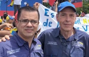 Tomás Sáez: Gobierno de Maduro en cuidados intensivos