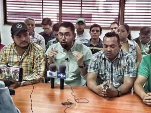 Copei legítimo ODCA alineó fuerzas en Táchira en el marco de la Operación Libertad