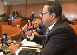 Alfonzo Bolívar: Informe de la ONU debe acelerar la salida de Maduro por violar los derechos humanos