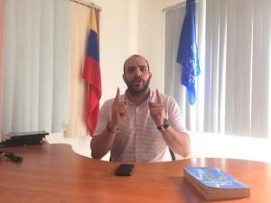 En las calles movilizados pongamos fecha de la salida de Maduro y su entorno, dice Elía Cabello