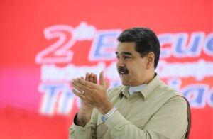 Maduro tomó la maña de regañar a medio chavismo para excusar la crisis que causó (VIDEO)