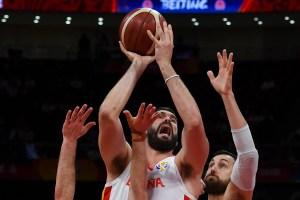 Marc Gasol: Los que juegan la final son los que se lo merecen