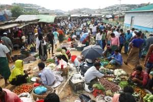 Amenaza de genocidio pesa sobre 600.000 rohinyás en Birmania, alerta la ONU