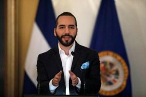Nayib Bukele recibió 1.9 millones de dólares de Alba Petróleos