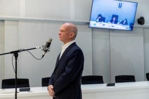 """España """"libera"""" a Hugo Carvajal y niega extradición a EEUU"""