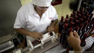 Las grandes marcas del ron venezolano apuntan a los bares de Europa