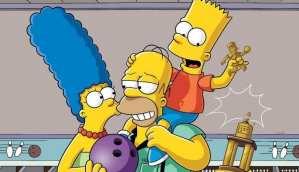 """Creative Arts Emmy Awards: Los Simpson ganan Emmy como """"Mejor Serie Animada"""""""
