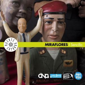 Agente Extraño promueve el primer sencillo de su disco tributo al punk venezolano