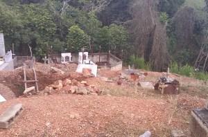 Altagracia de la Montaña, la parroquia del municipio Guaicaipuro sumida en el más deplorable de los olvidos (Fotos)