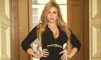 VIDEO: A famosa cantante se le explotó un seno en horrible accidente de tránsito