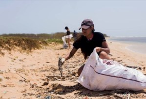 Bancamiga extiende su labor a favor de la naturaleza junto a Protect Paradise Venezuela