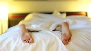 """""""Trabajo de ensueño"""": Compañía ofrece más de siete millones de dólares solo por dormir"""