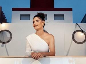 Chiquinquirá Delgado anuncia fecha de estreno de su nueva serie en Netflix