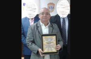 """Detienen a ex jefe de la oficina nacional contra la delincuencia organizada por """"peculado"""""""
