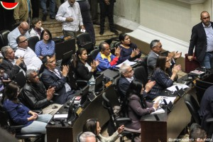 Diputadas chavistas de la AN revelaron por qué se desmarcaron del régimen de Maduro (Video)