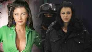 La ex reina de belleza que llevó a la detención de un narco por una indiscreción en Facebook