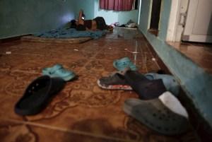 Putumayo, venezolanos en tierra de nadie en la amazonia colombiana (Fotos)