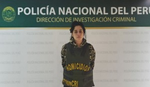 """Alias """"Roxy"""", la implicada en el descuartizamiento en Perú es una expolicía venezolana"""