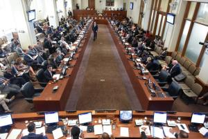 OEA discutirá sobre la crisis en Venezuela en el marco de la 50° Asamblea General