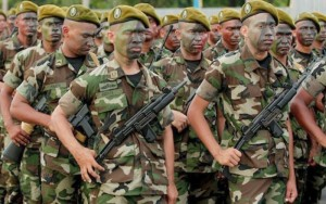 Asesinaron con un disparo en el rostro a un soldado en Nicaragua