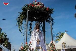 #EspecialLaPatilla El Capitán, Los Custodios y Los Feligreses: La devoción a la Virgen del Valle desde Lechería (video)
