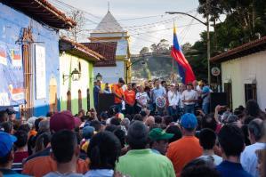 Copei Legítimo ODCA ratifica respaldo a Guaidó cómo presidente hasta el cese de la usurpación
