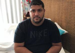 """Cayó el imperio criminal de """"André do Rap"""", el mayor narcotraficante de Brasil"""