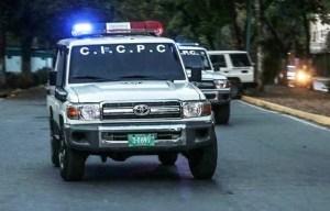 Matan a un detective del Cicpc para robarle el carro en Carabobo