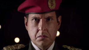 """Protagonista de """"El Comandante"""" dijo que Chávez fue devorado por el poder y se llevó al país"""