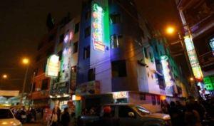 Cámaras de reconocimiento facial vigilarán el hotel del doble homicidio en Perú