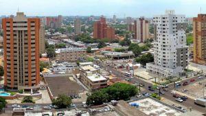Golpeada por la crisis chavista, Maracaibo cumple 490 años de su fundación
