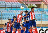 Estudiantes de Mérida, los campeones del fútbol venezolano en problemas