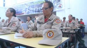 ¡Bien bello! Ahora los milicianos levantaran el Censo Nacional de Población y Vivienda (VIDEO)