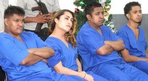 """Golpizas y violaciones: El """"doble castigo"""" de las mujeres trans en las cárceles de Nicaragua"""