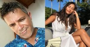 FOTOS: Sensual modelo cubana le puso fin a la soltería de Alejandro Sanz