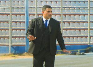 Francesco Stifano finalizó su labor en el Zulia FC mientras lo vinculan al color vinotinto