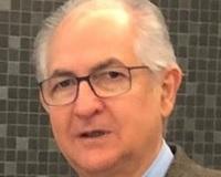 Antonio Ledezma: Aparatos sanguinarios