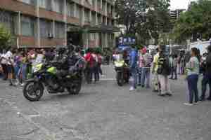 Con 12 asesinatos Zona 7 de la PNB es la cárcel más violenta de Caracas