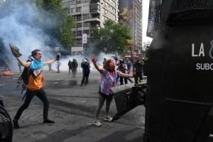 Diez claves para entender la crisis y declaración del estado de emergencia en Chile