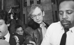 ¿Un Joker real? Le quitó la vida a cuatro jóvenes en el metro de Nueva York (Fotos)