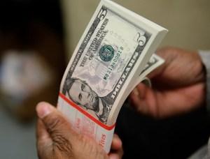 Esta es la tasa para las mesas de cambio #19Oct (+promedio)