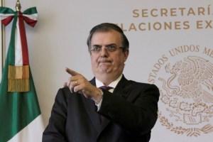 López Obrador y Trump acuerdan tomar medidas para congelar el flujo ilegal de armas a México