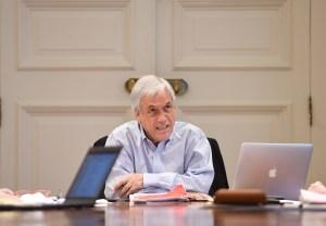 Piñera anunció plan sobre tarifas del metro tras protestas en Chile