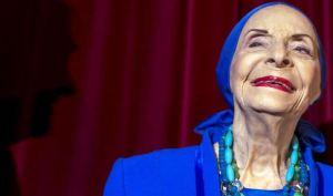 Fallece la legendaria bailarina Alicia Alonso a los 98 años