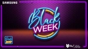 Un éxito la edición 2019 de la #BlackWeek CLX