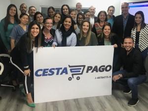 Cesta Pago arriba a su quinto aniversario en Venezuela